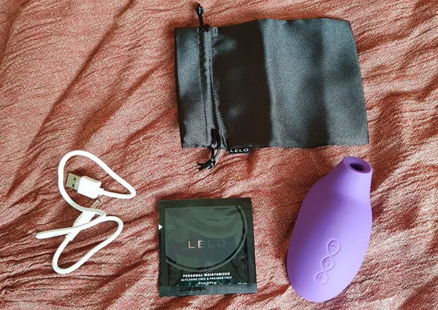Black Friday sex toys Lelo Sona Cruise
